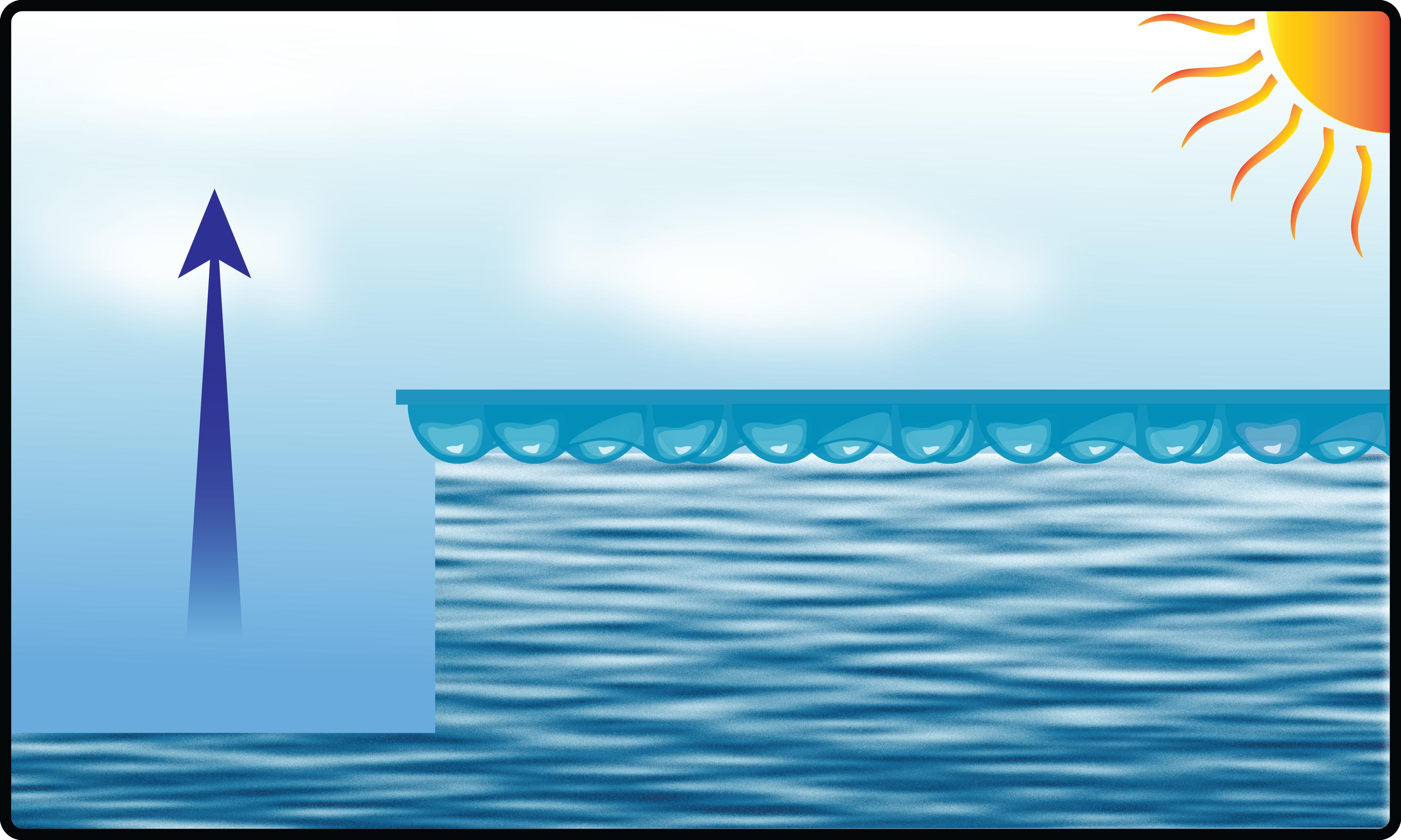 Thermal GeoBubble