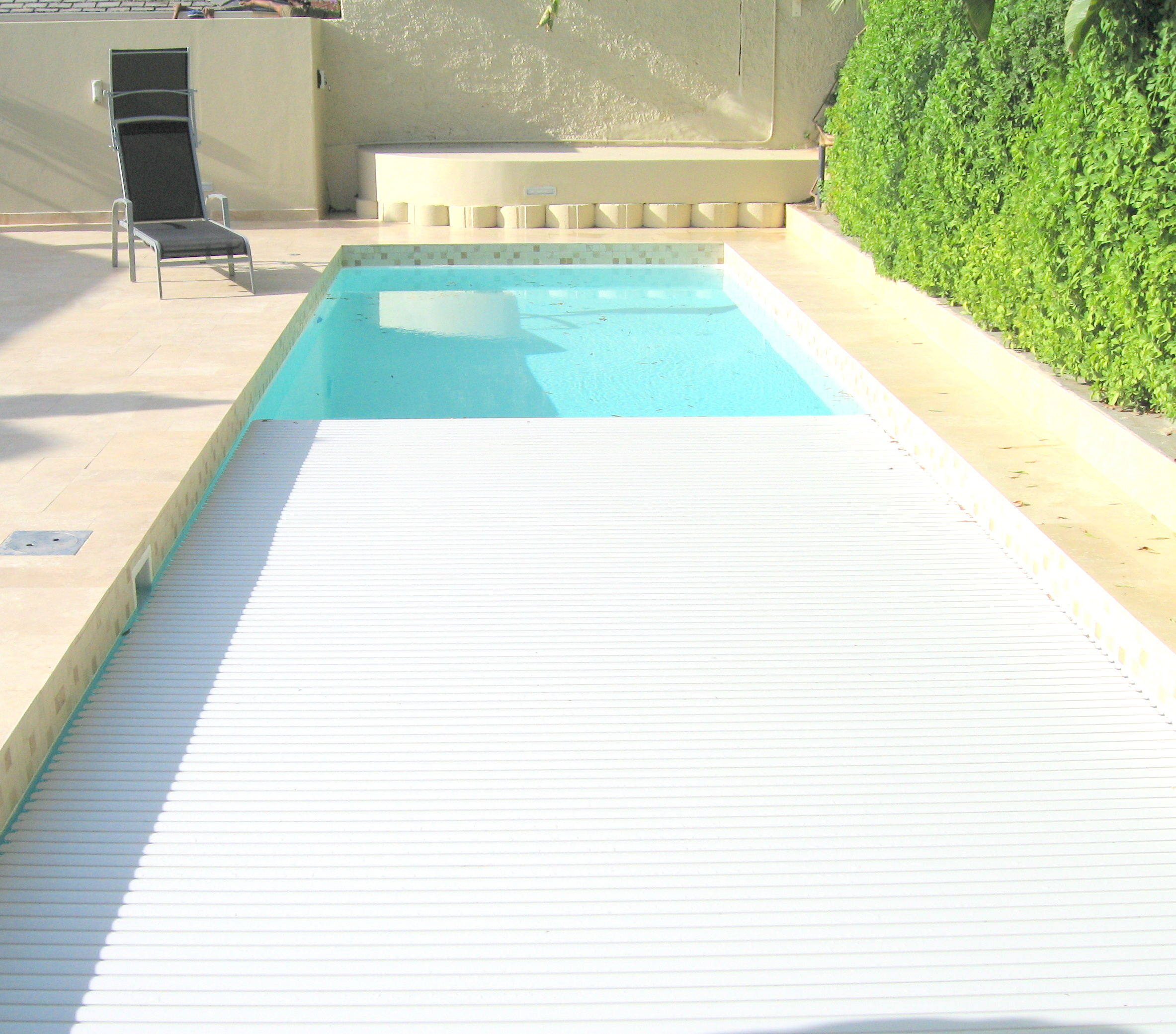 Starline Roldeck Fully Automatic Pool Covers Powerplastics Pool Covers