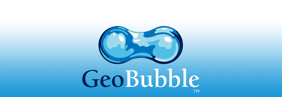 GeoBubble - PowerPlastics Pool Covers | PowerPlastics Pool Covers