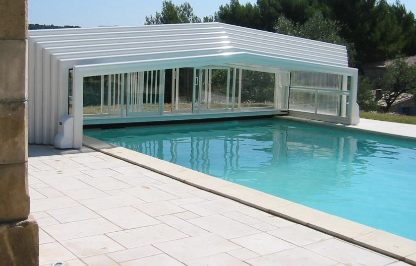 Solarpatio Patio Enclosures From Powerplastics Pool